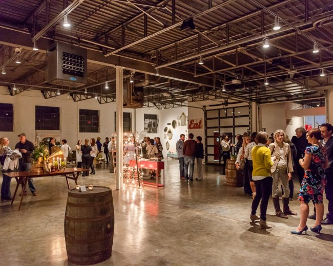 Propcellar Grand Re-Opening | Memphis, TN