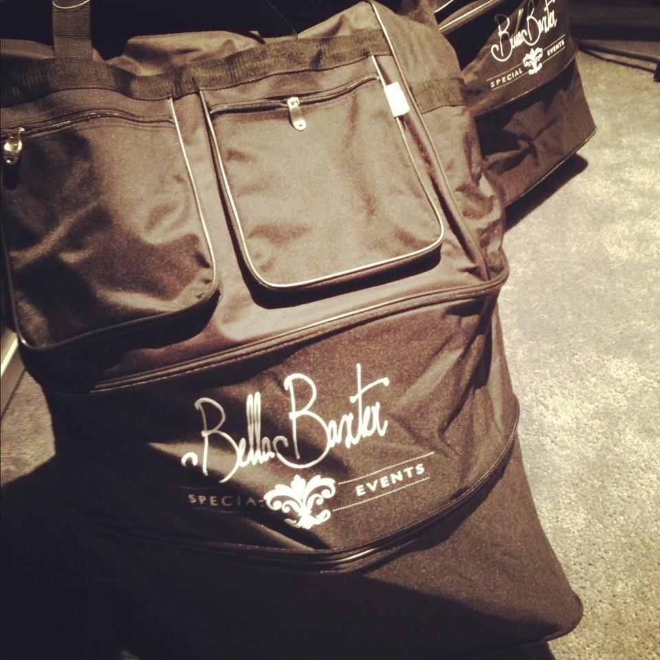 CMA Talent Bags