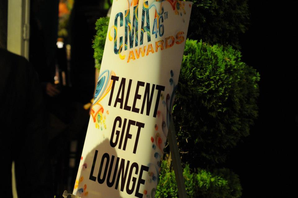 CMA's Gift Lounge 1