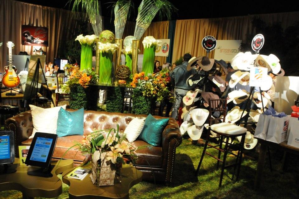 CMA's Gift Lounge 2