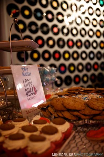 ToyBash LadyBugg Bakery