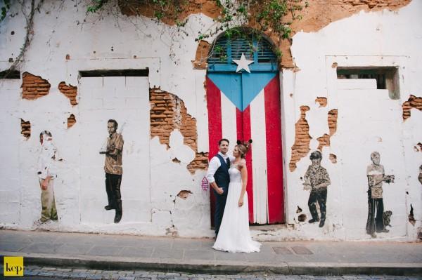 Cassie + Adam Puerto Rico