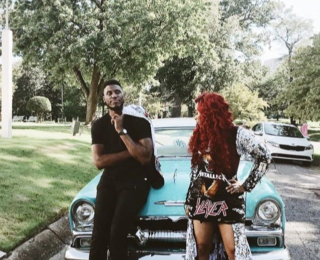 Shekinah + Thaddeus I Memphis, TN
