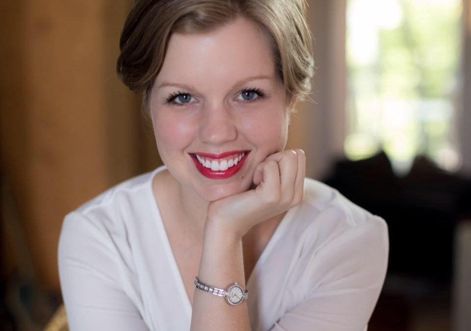 Meet The Bella Baxter Team: Sara Beth Raab