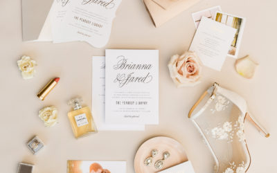 Save the Date Designs To Swoon Over