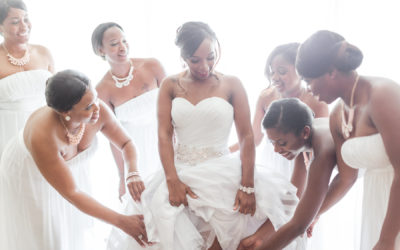 10 Tips to Prep You for Your Wedding Day